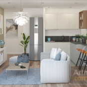 Sale apartment Luce 104000€ - Picture 3
