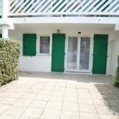 Vente appartement St Pierre D'oleron