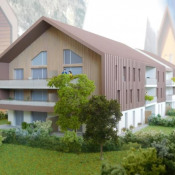 Vente appartement Gilly Sur Isere