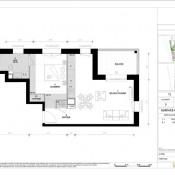 Vente appartement Annecy 263000€ - Photo 1