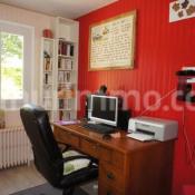 Sale house / villa Toussaint 251450€ - Picture 4