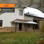 Sale house / villa Cour et buis 145000€ - Picture 1