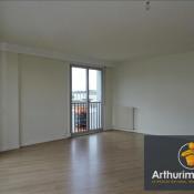 Vente appartement St brieuc 127200€ - Photo 2