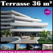 Vente de prestige appartement Cap d'Agde