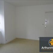 Location appartement St brieuc 263€ CC - Photo 1