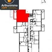 Vente appartement Pau 217000€ - Photo 3