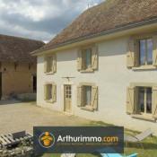 Vente maison / villa Les avenieres 220000€ - Photo 2