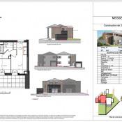 Vente maison / villa Messery 492000€ - Photo 3