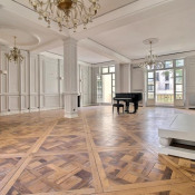 Deluxe sale apartment Neuilly sur seine 15 000 000€ - Picture 3
