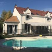 Vente maison / villa Morainvilliers