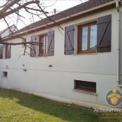 Sale house / villa Arnouville les gonesse 345000€ - Picture 1