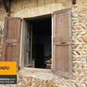 Sale house / villa Bellegarde poussieu 78000€ - Picture 1