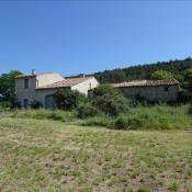 Vente maison / villa Trigance