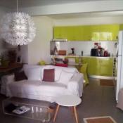 Rental apartment Le vauclin 500€ CC - Picture 2