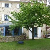 Sale house / villa Annonay 320000€ - Picture 1