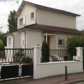 Vente maison / villa Ermont