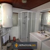 Vente maison / villa Lavours 100000€ - Photo 9