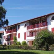 Vente appartement Arcangues