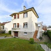 Sale house / villa Luzarches