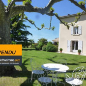 Sale house / villa Bouge chambalud 370 000€ - Picture 1