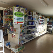 Commercial property sale shop St palais sur mer 86 400€ - Picture 2