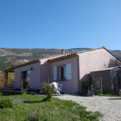Vente maison / villa Barreme
