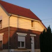 Rental house / villa Bertincourt