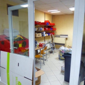 Vente local commercial St quentin 81250€ - Photo 3