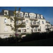 Vente appartement Gagny