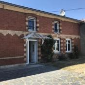 Location maison / villa Faux Vesigneul