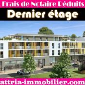 Vente appartement Castelnau le Lez