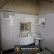 Vente maison / villa St benoit 137 000€ - Photo 4