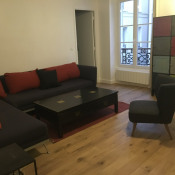 Rental apartment Paris 7ème