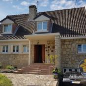 Vente maison / villa Arnouville les gonesse 419000€ - Photo 2