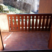 Vente appartement Saint gervais les bains 60000€ - Photo 1