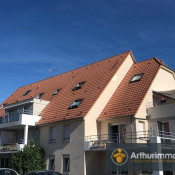 Vente appartement Colmar 209 000€ - Photo 1