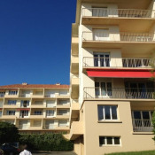 Vente appartement Bidart