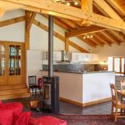 Vente de prestige maison / villa Peisey Nancroix