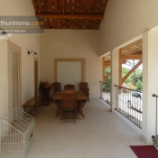 Vente de prestige maison / villa Tourves 624000€ - Photo 6