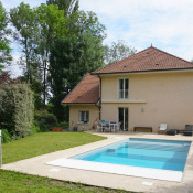 Deluxe sale house / villa Archamps