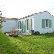 Vente maison / villa Saint Denis D'Oleron