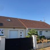 Vente maison / villa Houdancourt