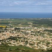 Vente terrain St Pierre D'oleron