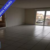 Location appartement Chatellerault