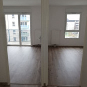 Location appartement Marly
