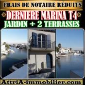Sale house / villa Aigues Mortes