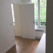 Location appartement Paris 20ème