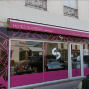 Location local commercial St Seurin Sur L Isle