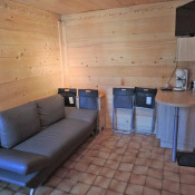 Vente appartement Chatel 109 000€ - Photo 2