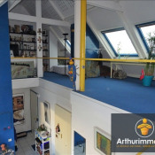 Vente appartement St brieuc 89460€ - Photo 1